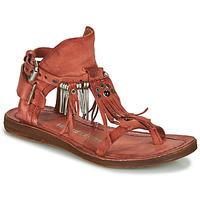 Boty Ženy Sandály Airstep / A.S.98 RAMOS Červená