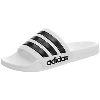 Boty Muži pantofle adidas Originals Adilette Cloudfoam