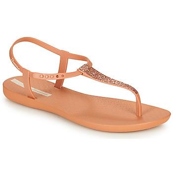 Boty Ženy Sandály Ipanema CLASS POP Hnědá