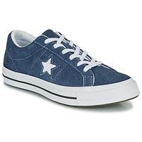 Boty Nízké tenisky Converse ONE STAR OG Modrá