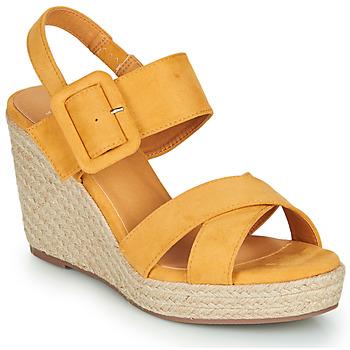 Boty Ženy Sandály Xti TED Žlutá