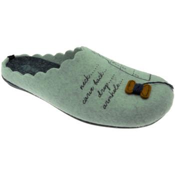 Boty Ženy Pantofle Riposella RIP4568ce blu