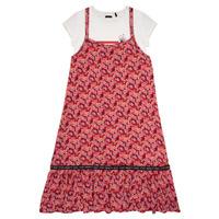 Textil Dívčí Krátké šaty Ikks DANIA