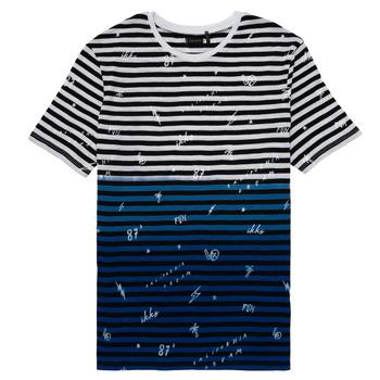 Textil Chlapecké Trička s krátkým rukávem Ikks DANIELO