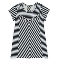 Textil Dívčí Krátké šaty Ikks MARGA Khaki