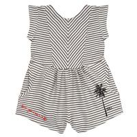 Textil Dívčí Overaly / Kalhoty s laclem Ikks NANIZA