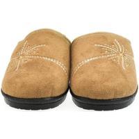Boty Ženy Papuče Mjartan Dámske papuče  HALEY 3 ťavia