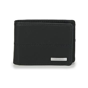 Taška Náprsní tašky Quiksilver NEW STITCHY WALLET Černá
