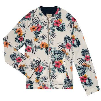 Textil Dívčí Saka / Blejzry Roxy LIKE I DO Vícebarevná