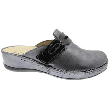 Boty Ženy Pantofle Calzaturificio Loren LOM2803gr grigio