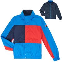 Textil Chlapecké Bundy Tommy Hilfiger MARION Modrá