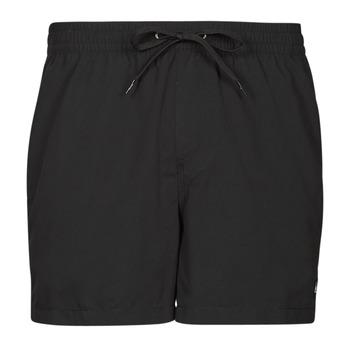 Textil Muži Plavky / Kraťasy Quiksilver EVERYDAY VOLLEY Černá