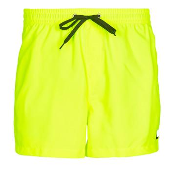 Textil Muži Plavky / Kraťasy Quiksilver EVERYDAY VOLLEY Žlutá
