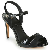 Boty Ženy Sandály Buffalo 1291145 Černá