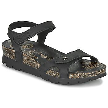 Boty Ženy Sandály Panama Jack SULIA Černá