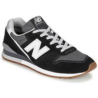 Boty Nízké tenisky New Balance 996 Černá / Bílá