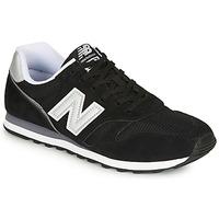 Boty Nízké tenisky New Balance 373 Černá