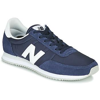 Boty Nízké tenisky New Balance 720 Modrá