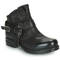 Boty Ženy Kotníkové boty Airstep / A.S.98 SAINTEC Černá