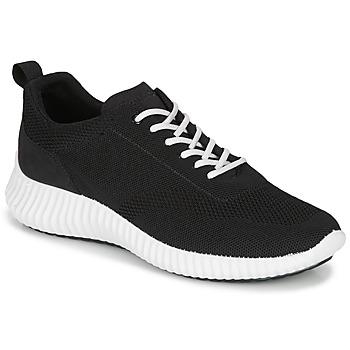 Boty Muži Nízké tenisky IgI&CO 5123422 Černá
