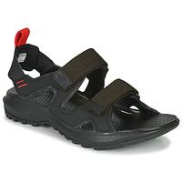 Boty Muži Sportovní sandály The North Face Hedgehog Sandal III Černá