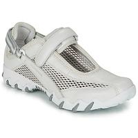 Boty Ženy Sportovní sandály Allrounder by Mephisto NIRO Bílá