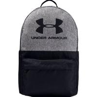 Taška Batohy Under Armour Loudon Backpack gris