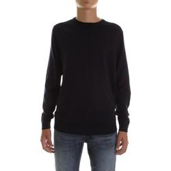 Textil Muži Svetry Selected 16070135 Modrá