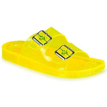 Boty Ženy Sandály André HAF Žlutá