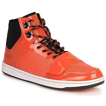 Boty Ženy Kotníkové tenisky Creative Recreation W CESARIO Oranžová