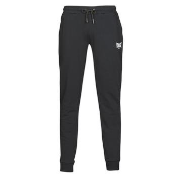 Textil Muži Teplákové kalhoty Everlast PEP Černá