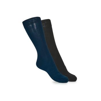 Textilní doplňky Ženy Ponožky André MICK Tmavě modrá