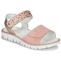 Boty Dívčí Sandály Primigi 5386911 Růžová