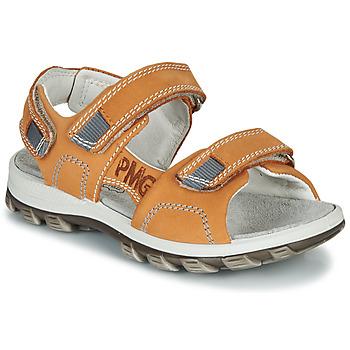 Boty Chlapecké Sandály Primigi 5391133 Oranžová