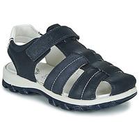 Boty Chlapecké Sandály Primigi 5391211 Tmavě modrá