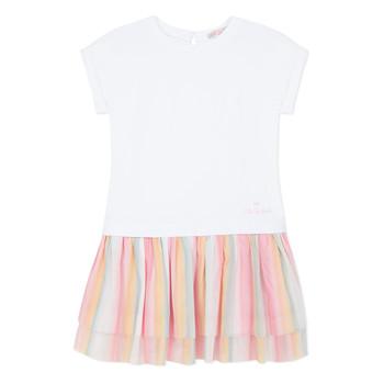 Textil Dívčí Krátké šaty Lili Gaufrette MOLLY
