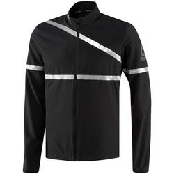 Textil Muži Bundy Reebok Sport One Series Running Hero Černé, Stříbrné