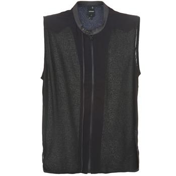 Textil Ženy Halenky / Blůzy G-Star Raw 5620 CUSTOM Černá