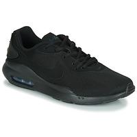 Boty Muži Nízké tenisky Nike AIR MAX OKETO Černá