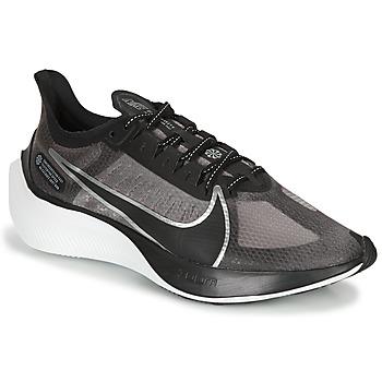 Boty Muži Běžecké / Krosové boty Nike ZOOM GRAVITY Černá