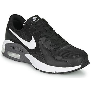 Boty Muži Nízké tenisky Nike AIR MAX EXCEE Černá / Bílá