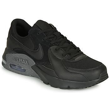 Boty Muži Nízké tenisky Nike AIR MAX EXCEE Černá