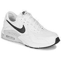Boty Muži Nízké tenisky Nike AIR MAX EXCEE Bílá / Černá