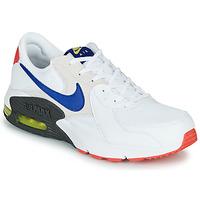 Boty Muži Nízké tenisky Nike AIR MAX EXCEE Bílá / Modrá