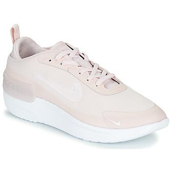 Boty Ženy Nízké tenisky Nike AMIXA Růžová / Bílá