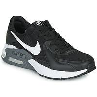 Boty Ženy Nízké tenisky Nike AIR MAX EXCEE Černá / Bílá