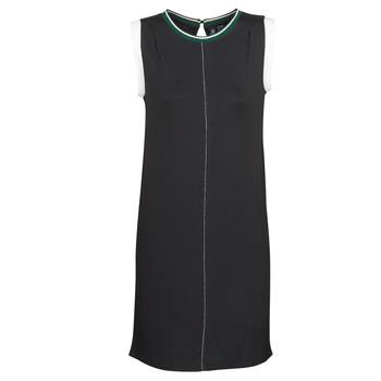 Textil Ženy Krátké šaty Volcom IVOL 2 DRESS Černá