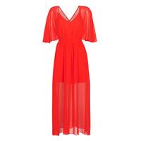 Textil Ženy Společenské šaty Naf Naf CAMILLE R1 Červená