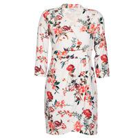 Textil Ženy Krátké šaty Morgan REGARD Béžová