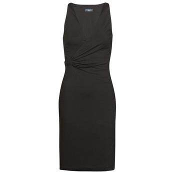 Textil Ženy Krátké šaty Marciano MARCEL DRESS Černá